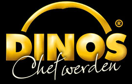 DINOS Pizzataxi Franchise System